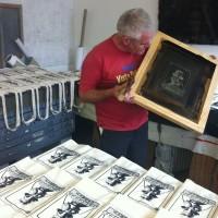 Martin printing
