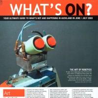 Citymix magazine