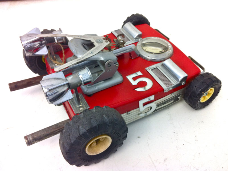 Red-Racer$675